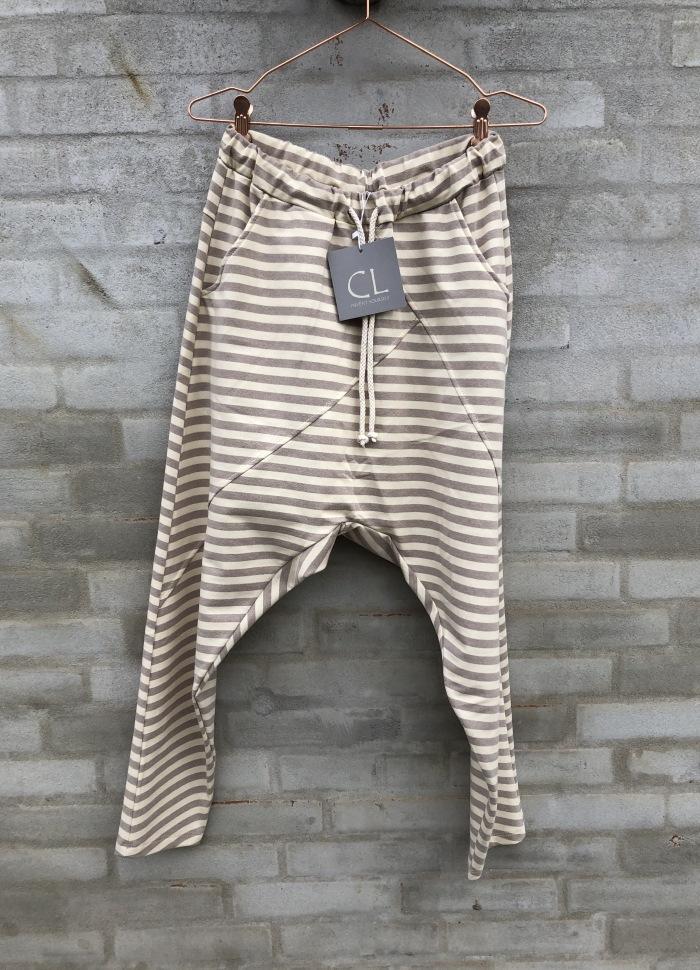 Cabana living - baggy pants
