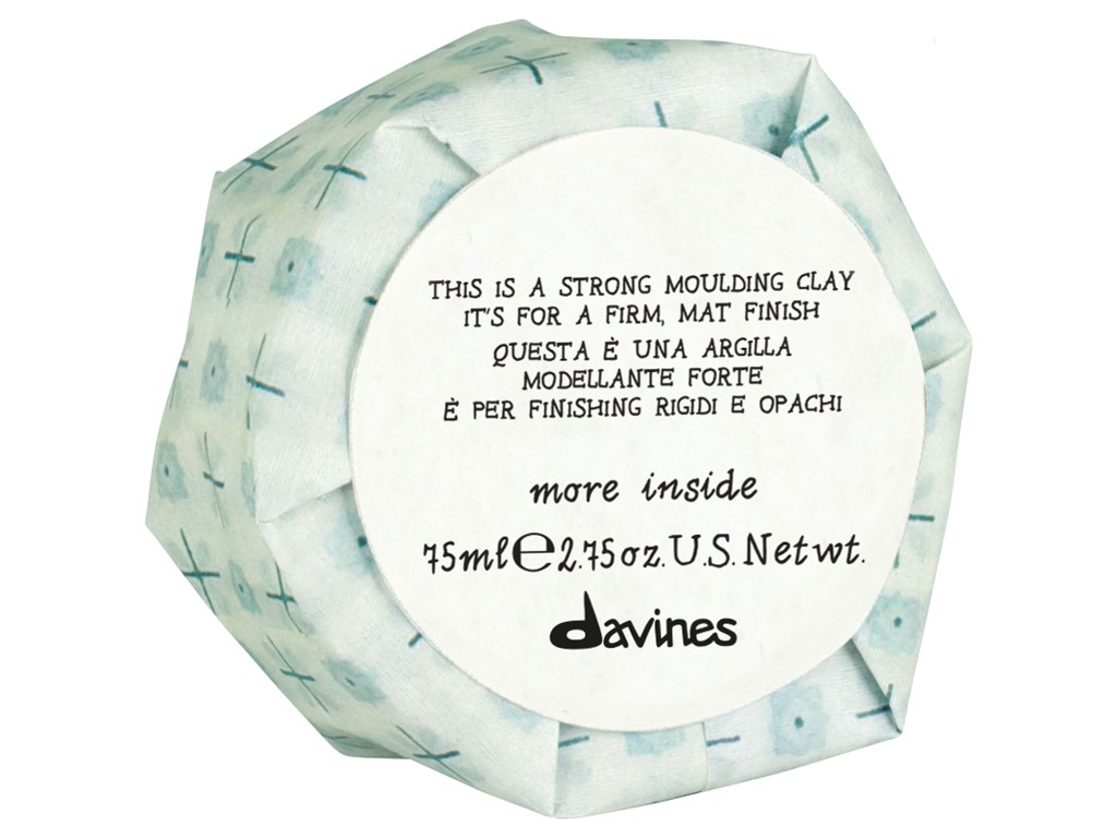 Davines-STRONG MOULDING