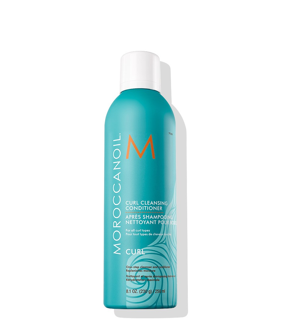 Moroccanoil - Curl Cleansing Conditioner