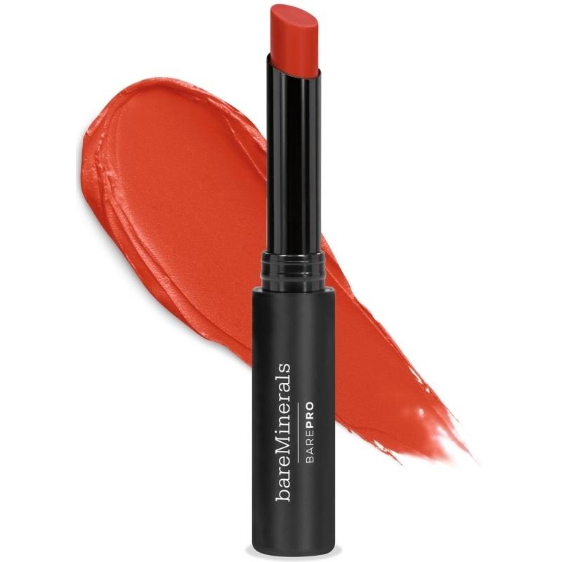 Bare Minerals Longwear Lipstick 2 gr. - Saffron
