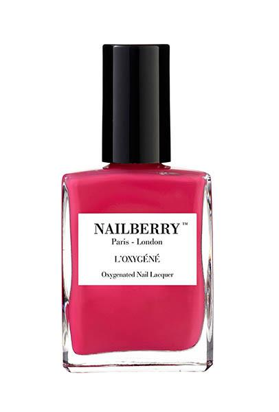 Nailberry - Pink Berry