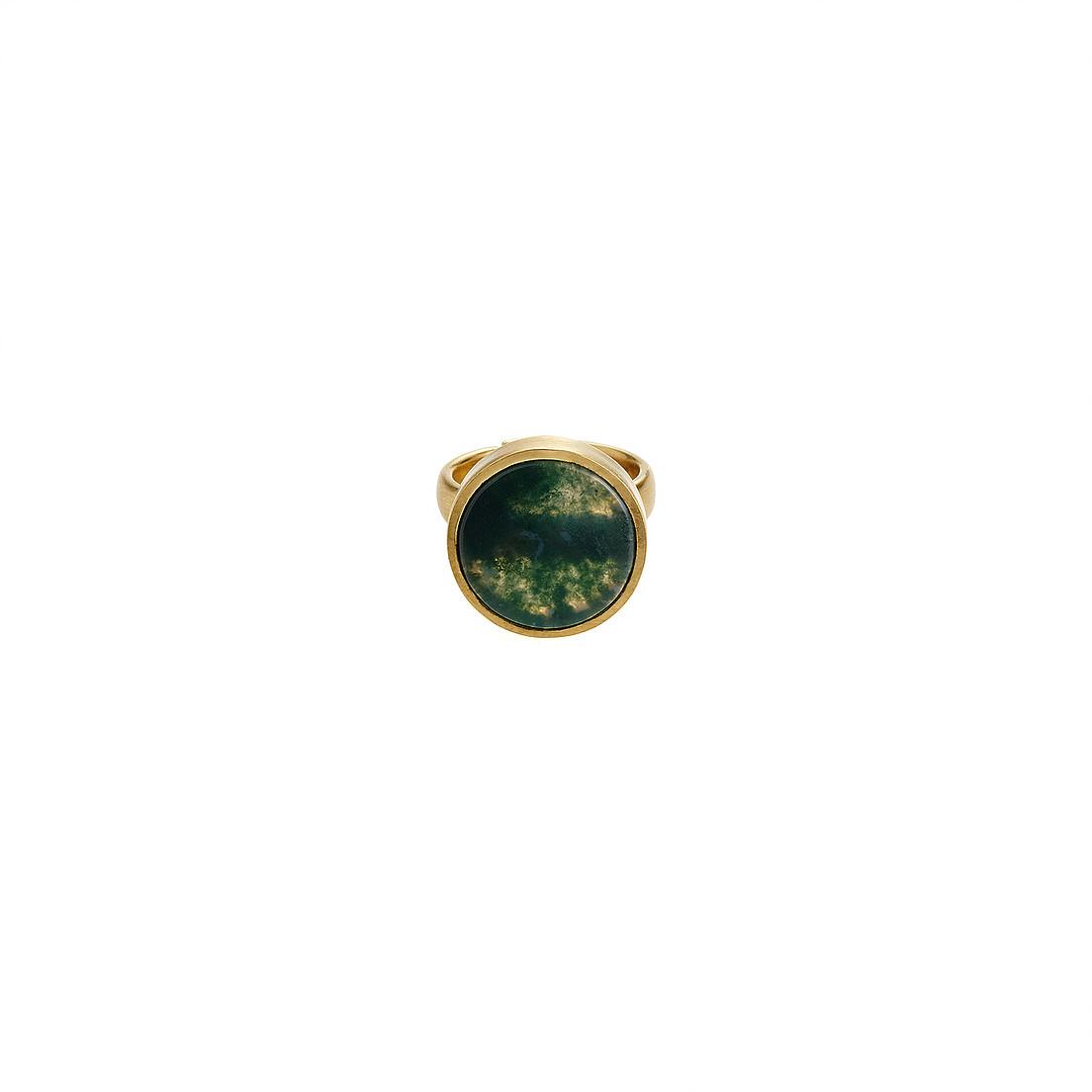 Plissé Copenhagen - Marble ring