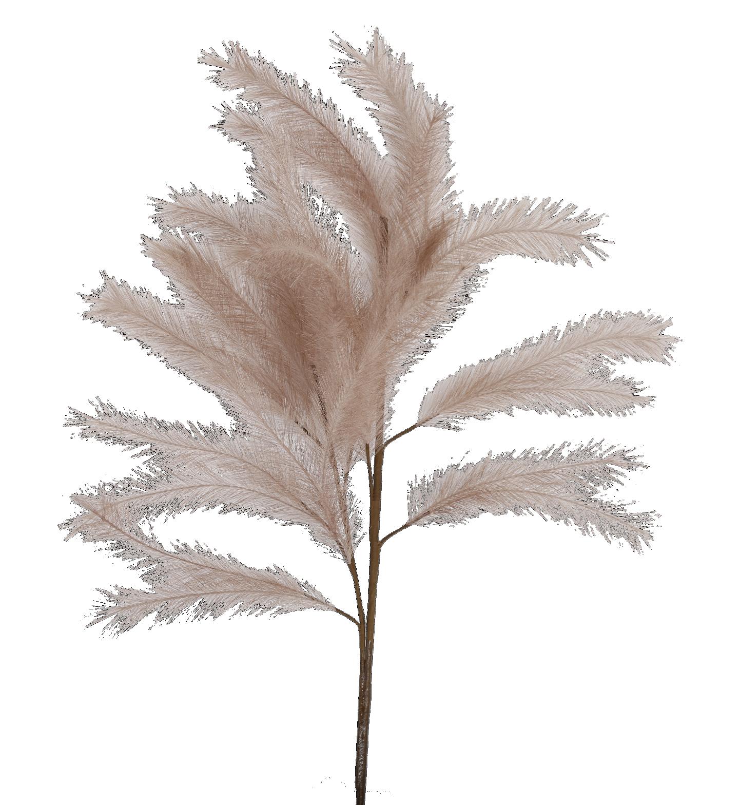 Au maison-Reed Flower Misty Rose