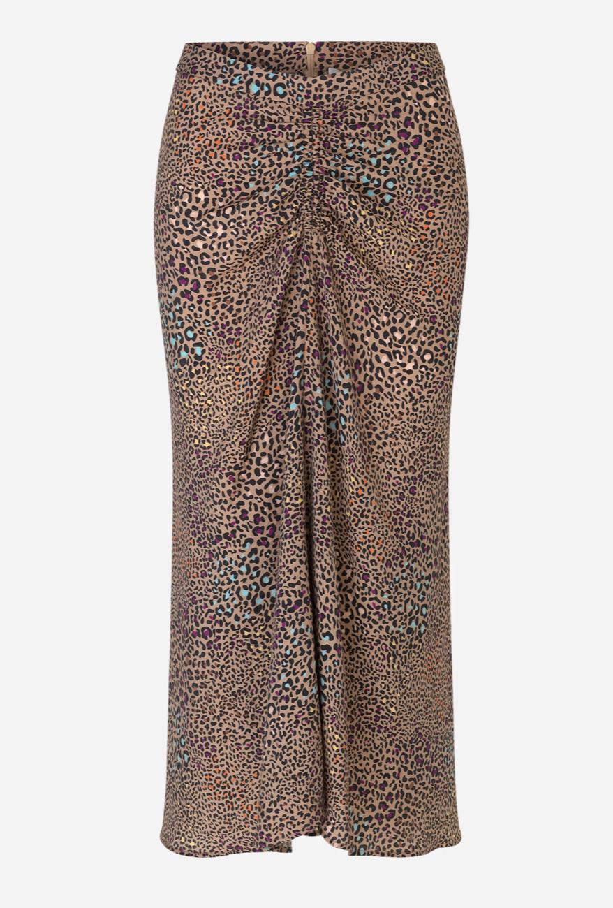 Munthe - papaya Skirt