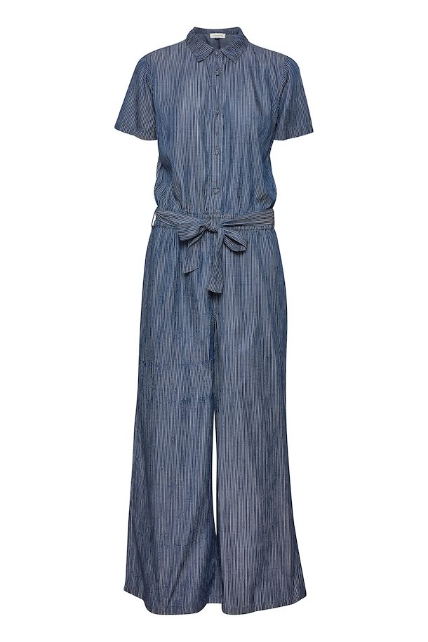 Denim Hunter - Elma Jumpsuit