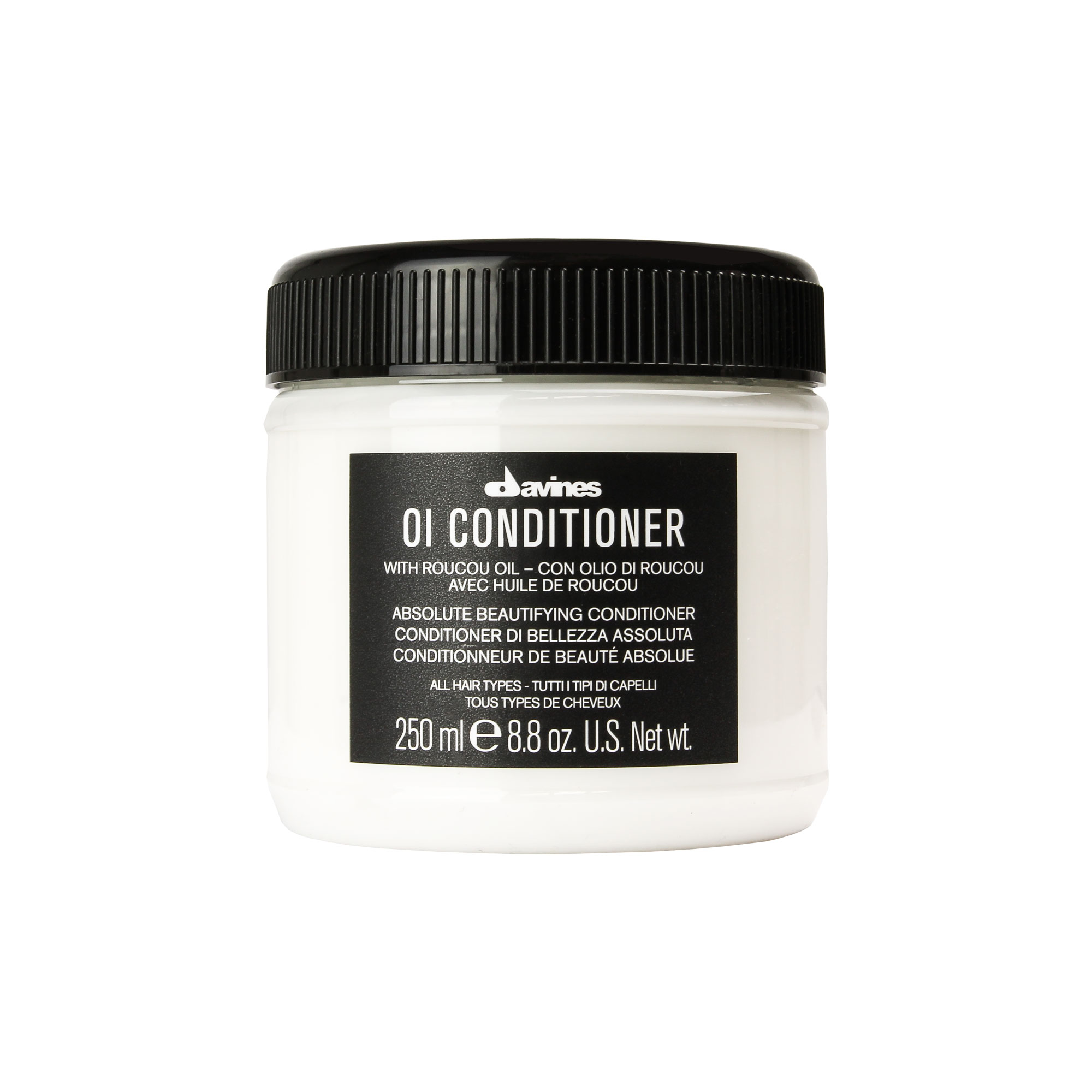 Davines Oi Absolute Beautifying Conditioner 250 ml