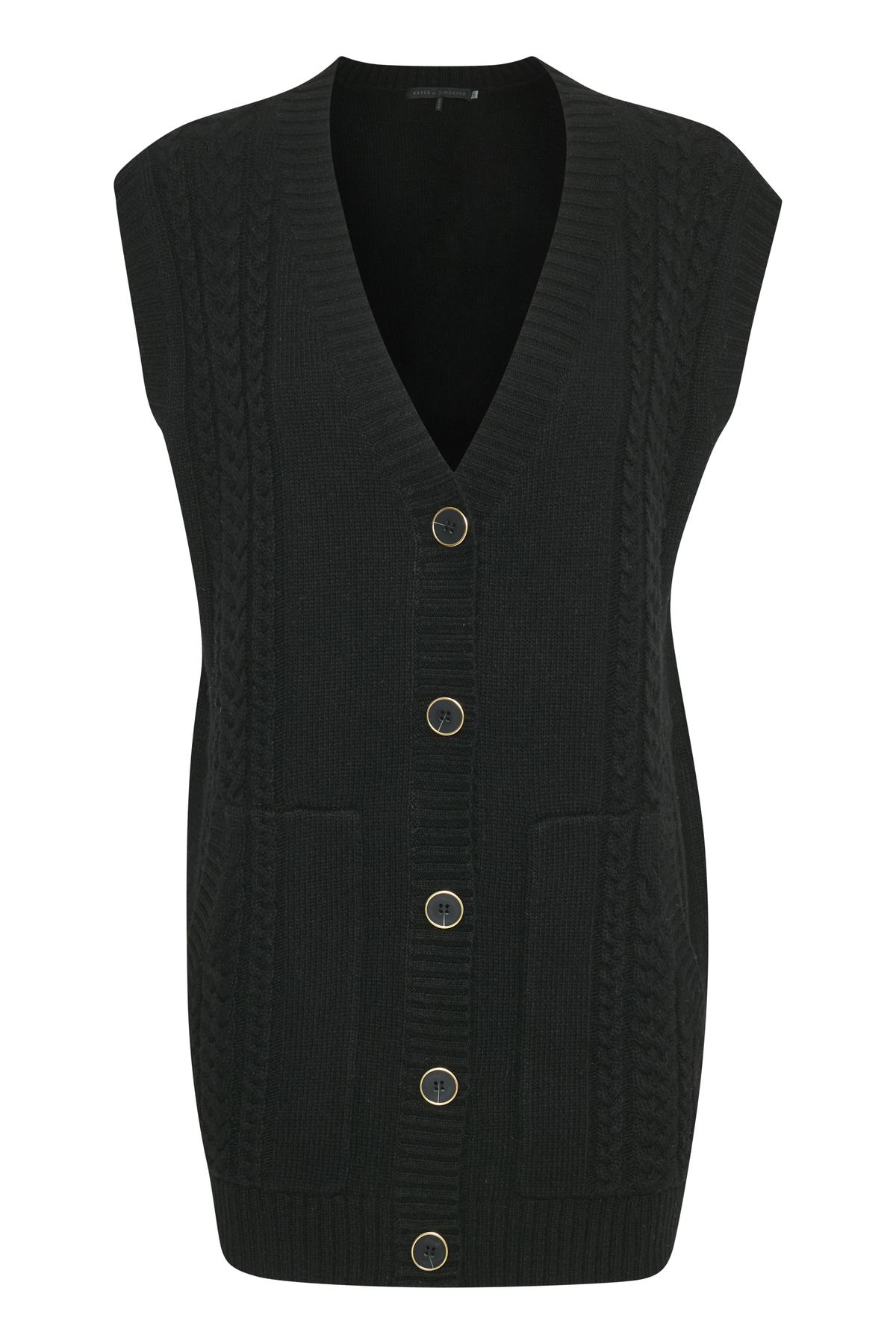 Karen by Simonsen - CorraKB Knit vest