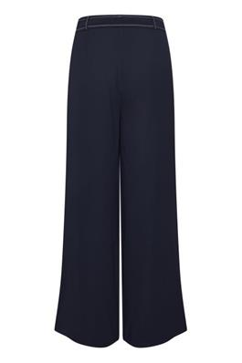 Denim hunter-Cannes Wide Pants