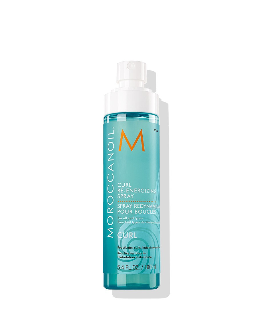 Moroccanoil - Curl Re-Energizing Spray