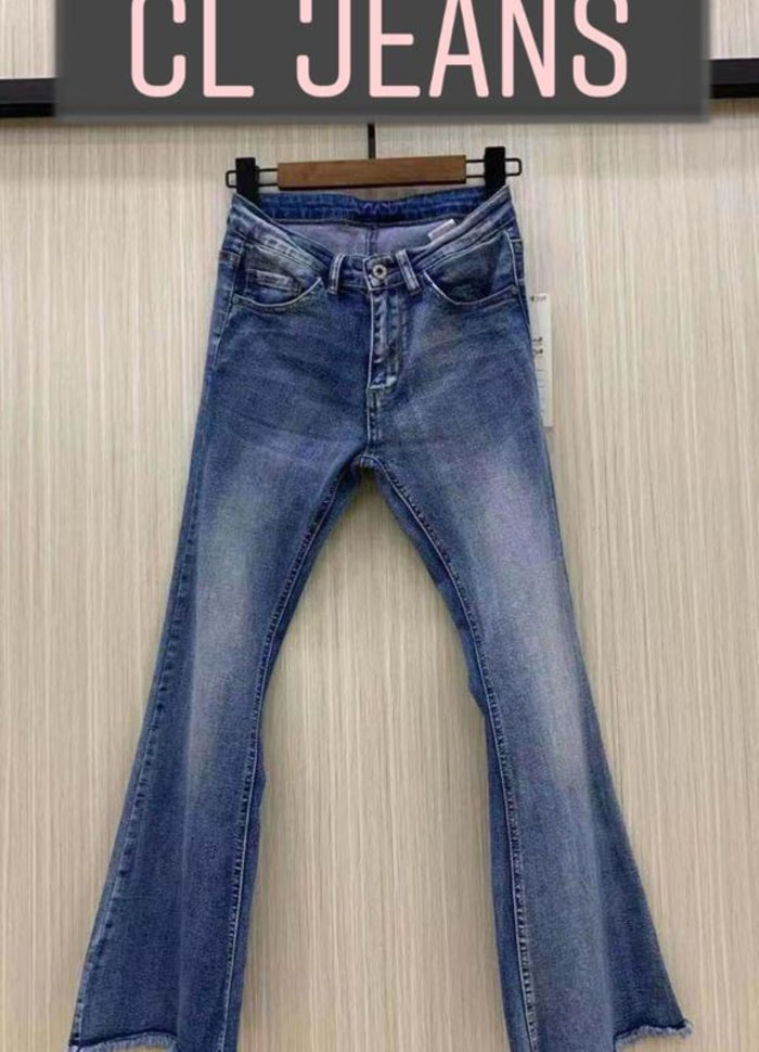 Cabana Living - jeans 7/8