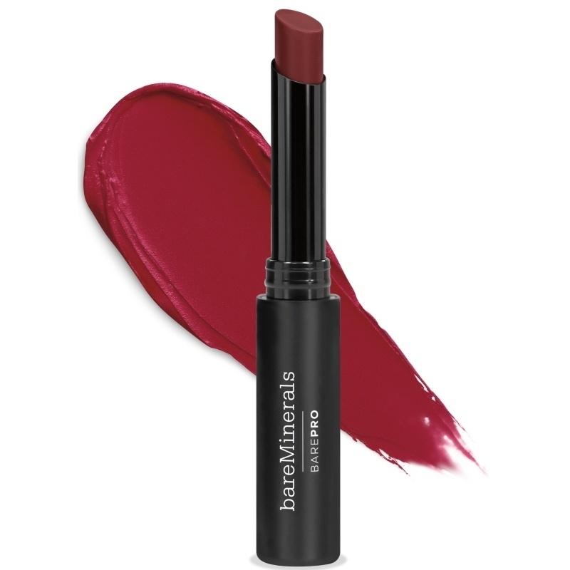 Bare Minerals Longwear Lipstick 2 gr. - Cranberry