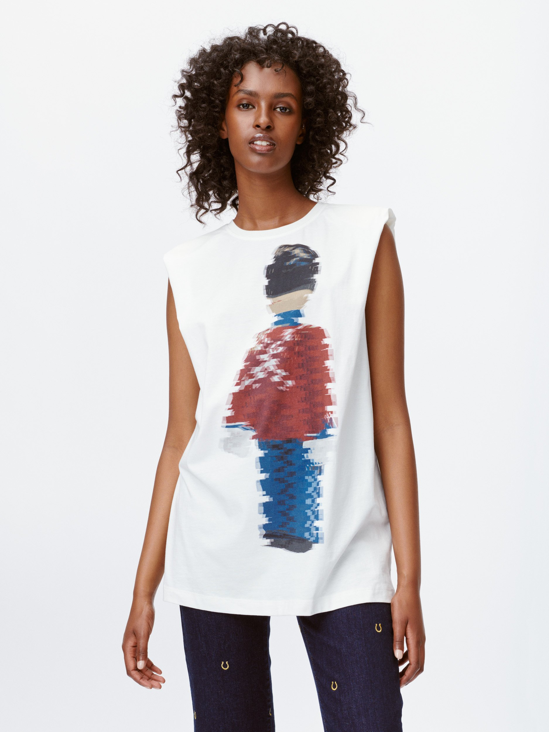 MUNTHE - Laura T-shirt