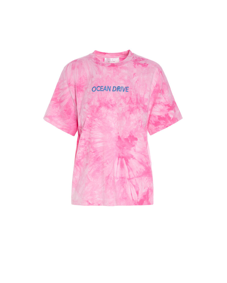 Hosbjerg - Ocean Drive t-shirt