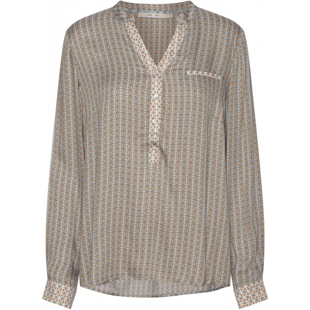 Costamani - Alma skjorte