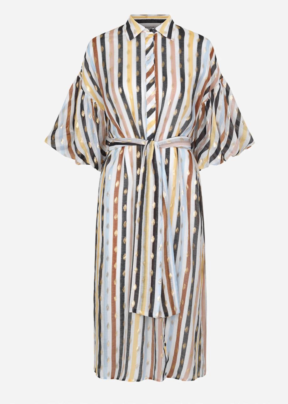 Munthe - Palmetto kjole