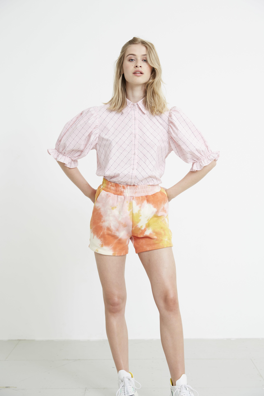 hunkøn-liva shorts