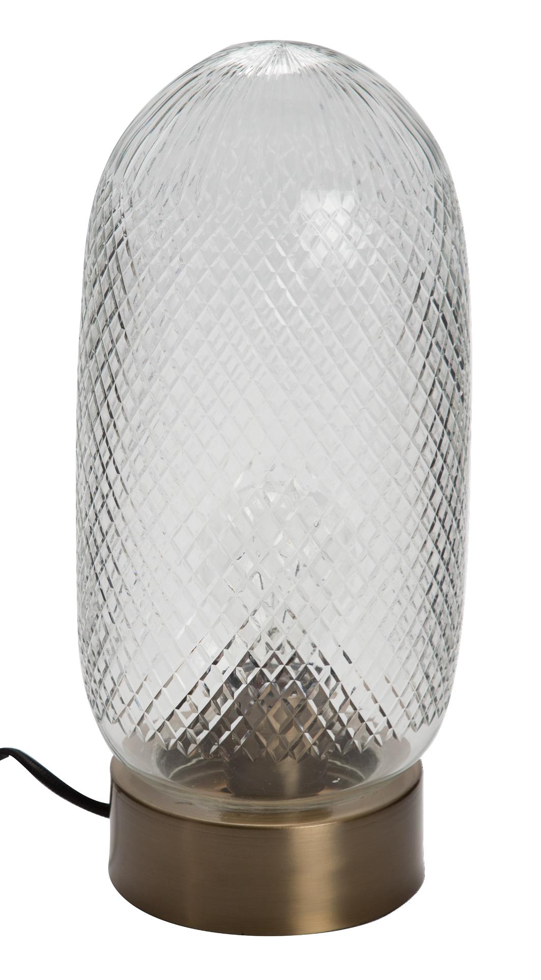Au maison-Cocoon/Facet lamp