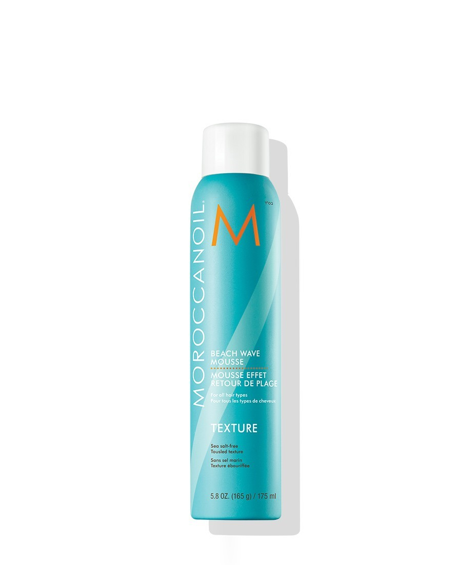 Moroccanoil - Beach Wave Mousse