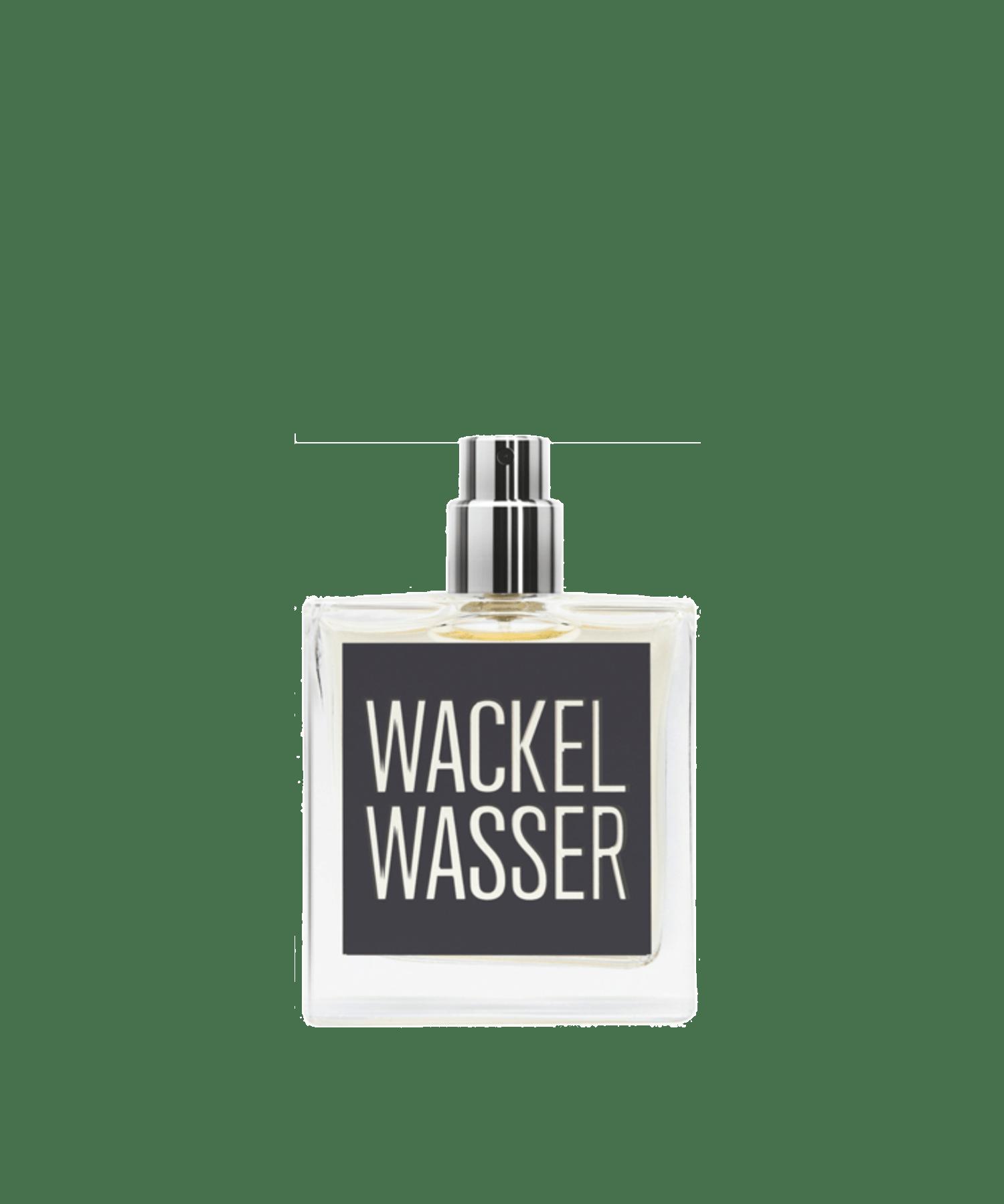 WACKELWASSER Dark EDP 50 ml
