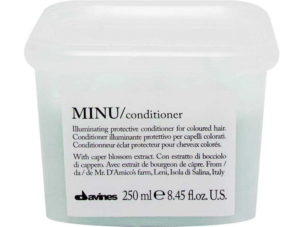 DAVINES ESSENTIAL MINU CONDITIONER 250 ML.