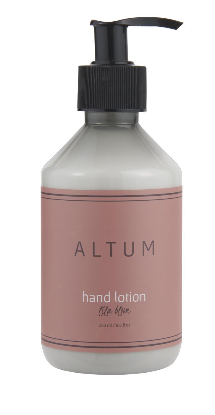 Altum-håndlotion