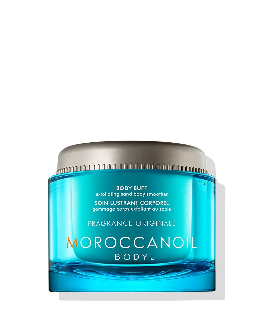 Moroccanoil Body - Body Buff