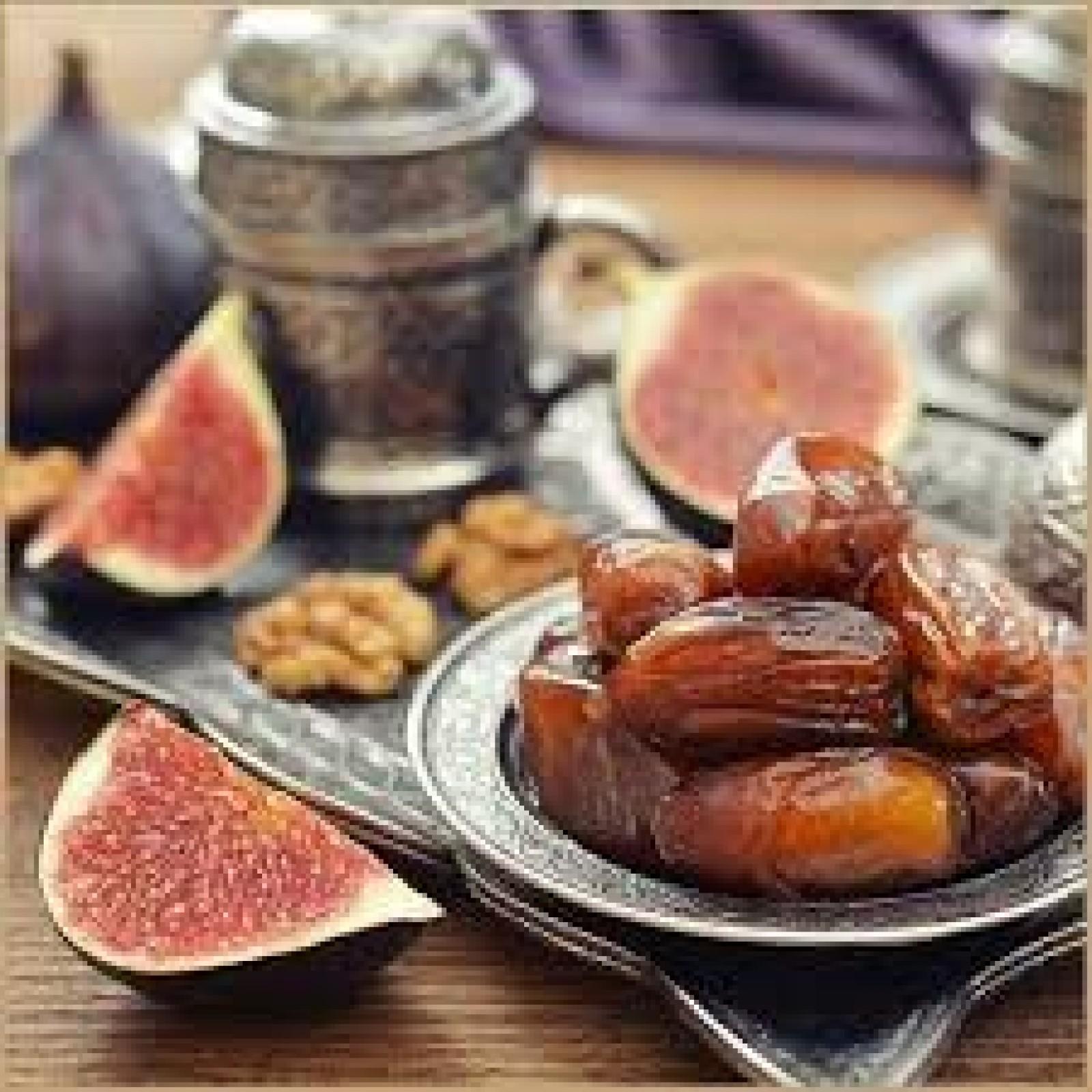 Fig & Date Balsamic vinegar 100ml