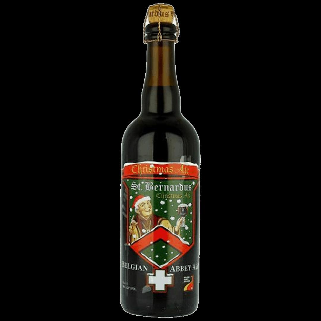 St Bernardus Christmas Ale 10% 750ml