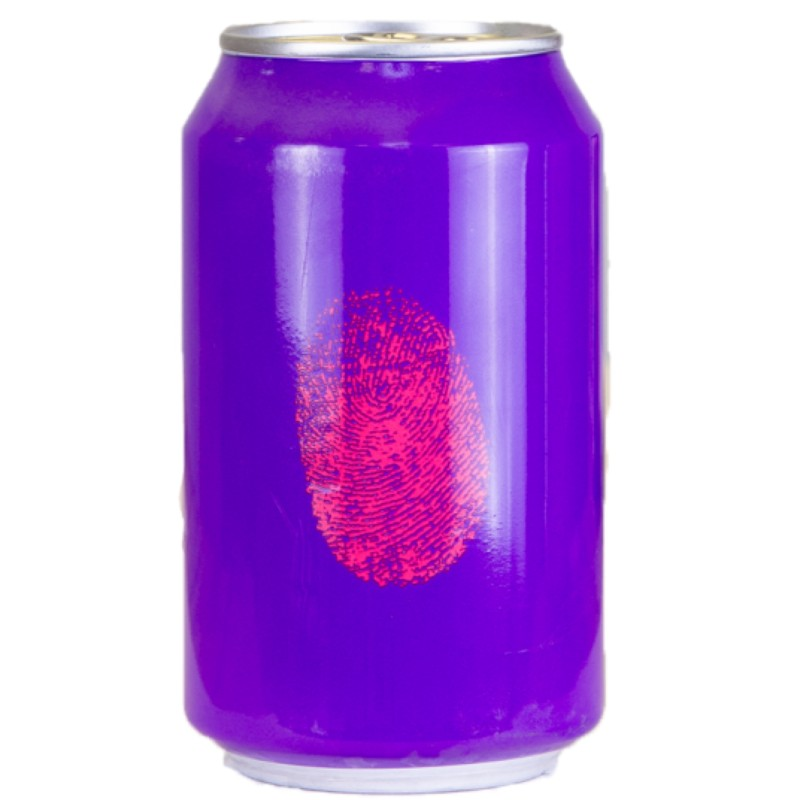 Bruno Raspberry Lime Crush Sour 3.5% 330ml Omnipollo Brewing