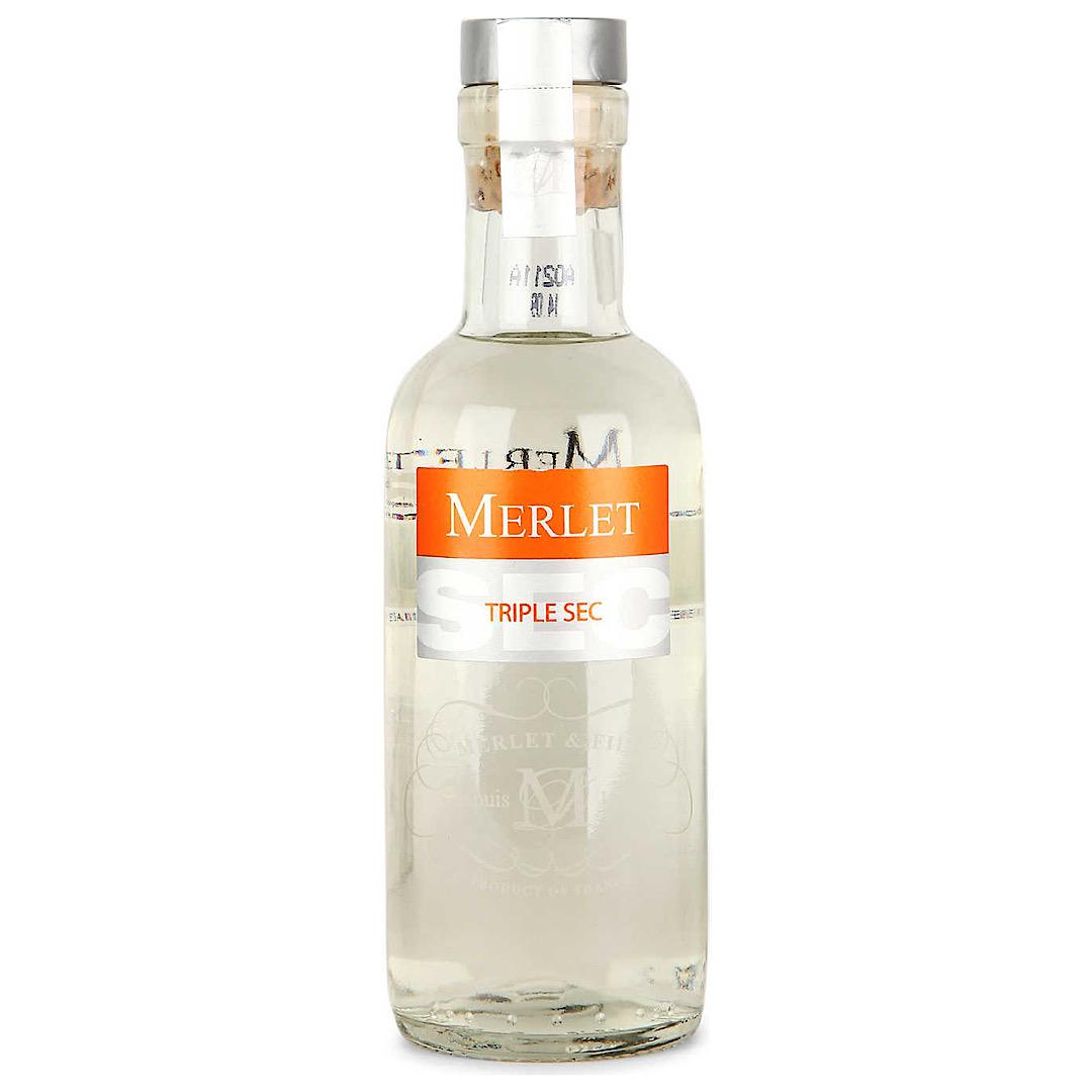 Merlet Triple Sec 40% 200ml