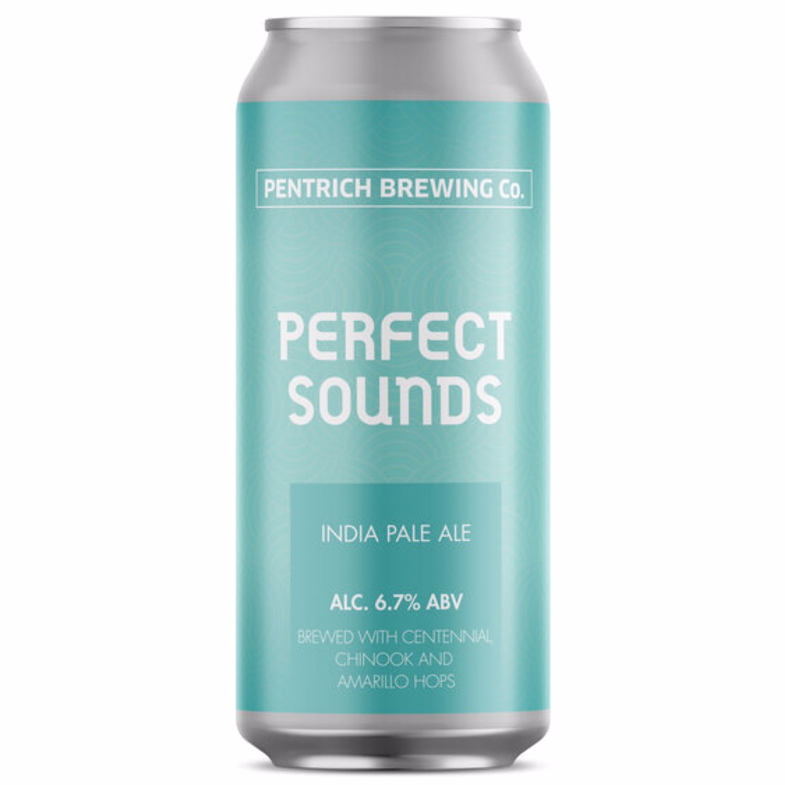 Perfect Sounds - IPA 6.7% 440ml Pentrich Brewing Co