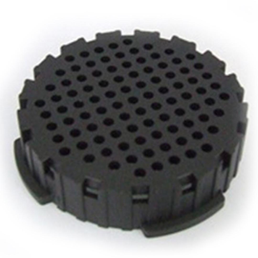 Aeropress Filter Cap