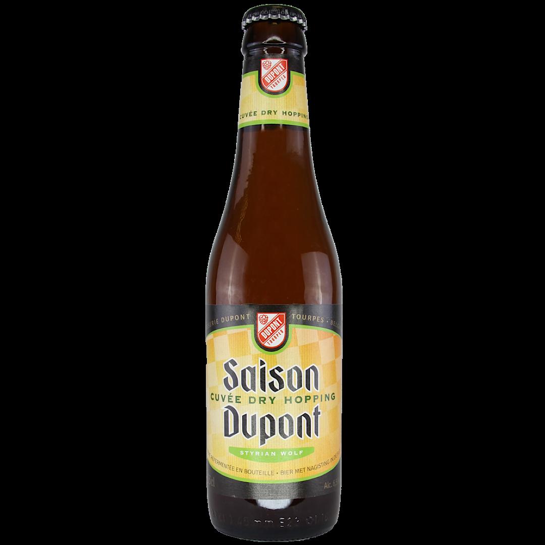 Saison Dupont Cuvee Dry Hopping 6.5% 330ml