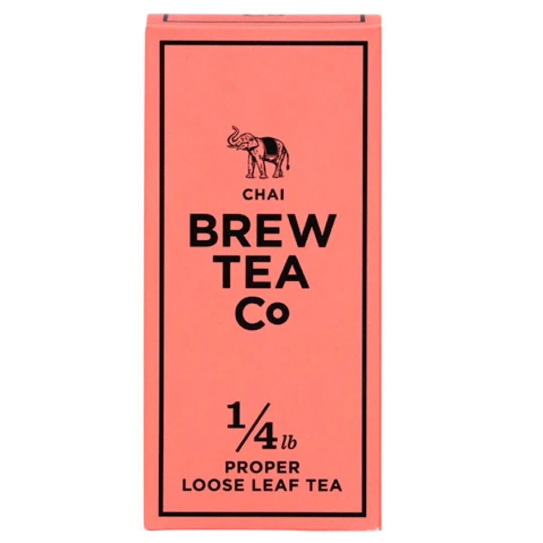 Chai - Loose Leaf Tea 113g Tea Brew Co