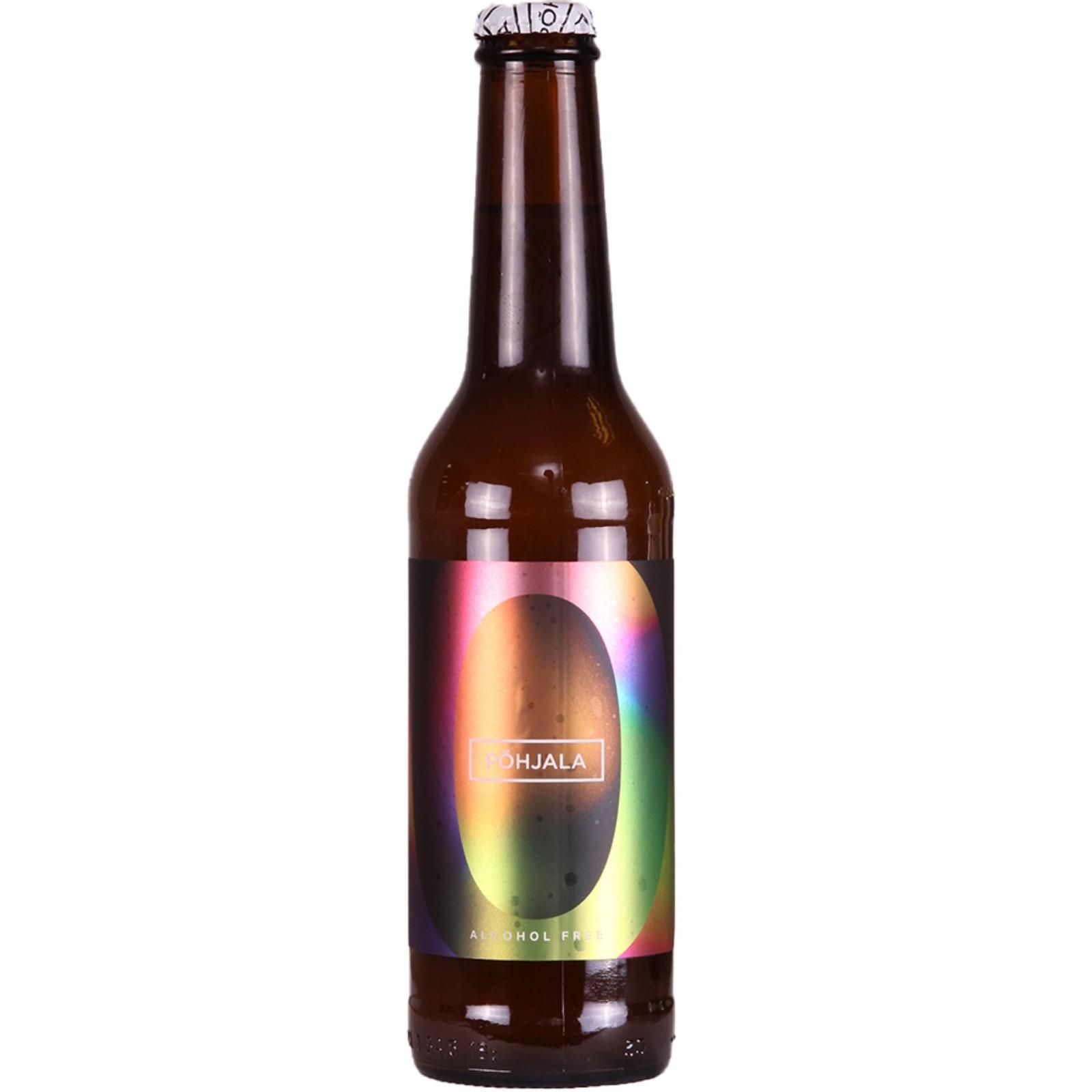 Tundra - Alcohol Free IPA 0.5% 330ml Pohjala Brewery