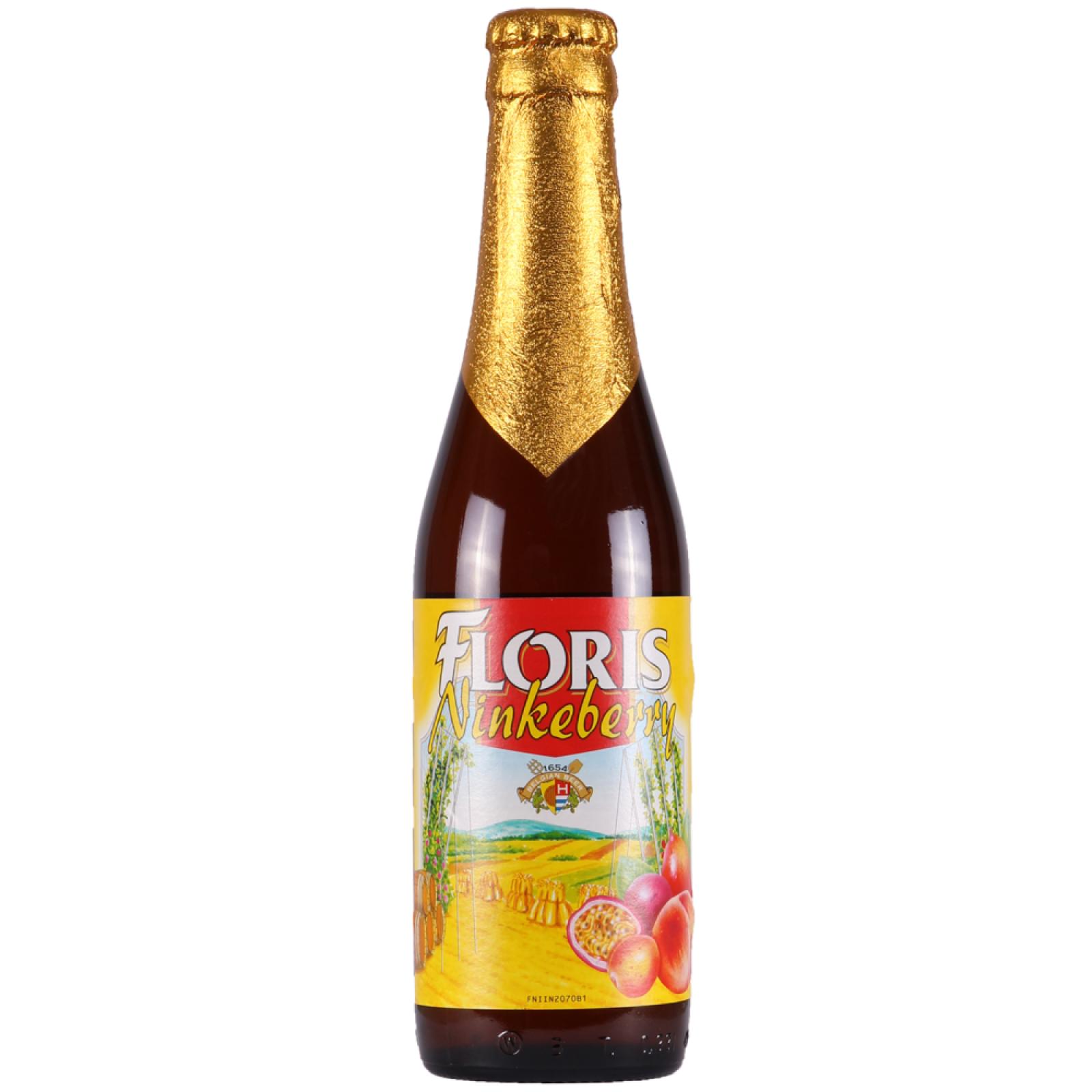 Floris Ninkeberry 3.6% 330ml