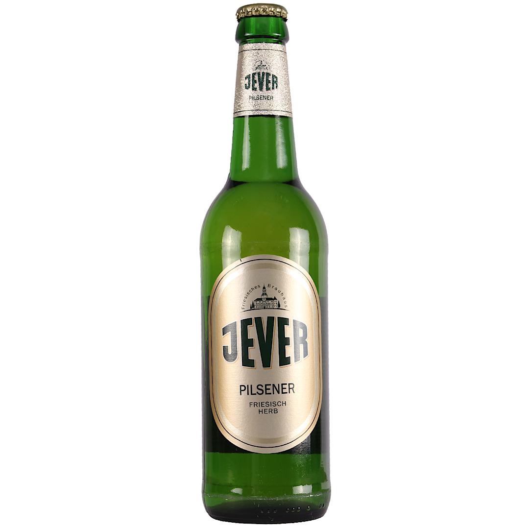 Jever Pils 4.9% 500ml