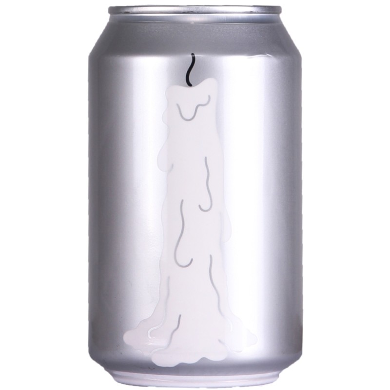 MAZ Pale Ale 5.6% 330ml Omnipollo