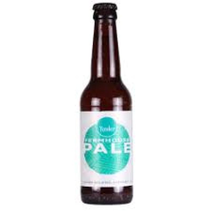 Fermhouse Pale Ale 4% 330ml Yonder Brewing