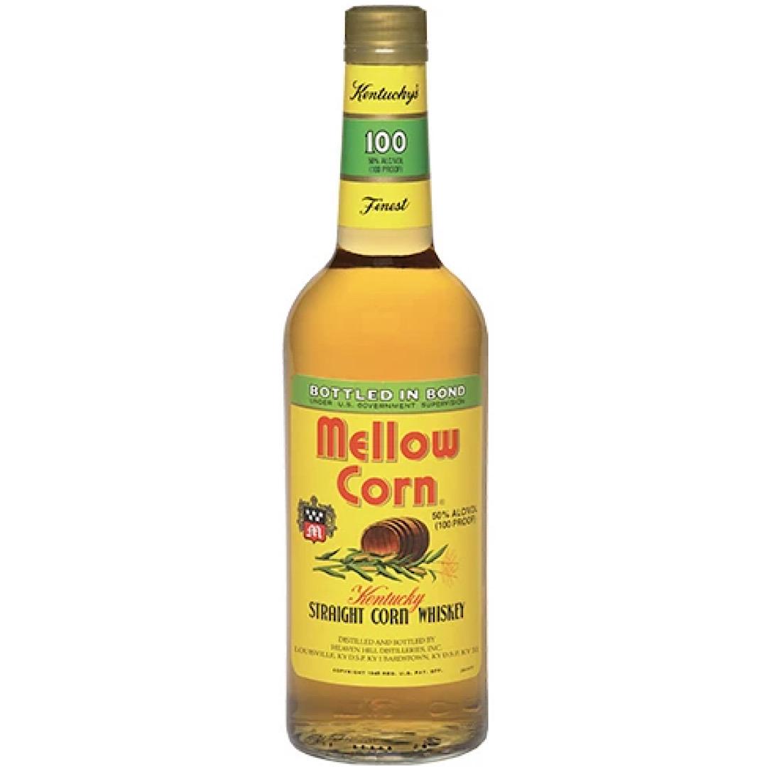 Mellow Corn Whiskey 50% 700ml Heaven Hill Distillery
