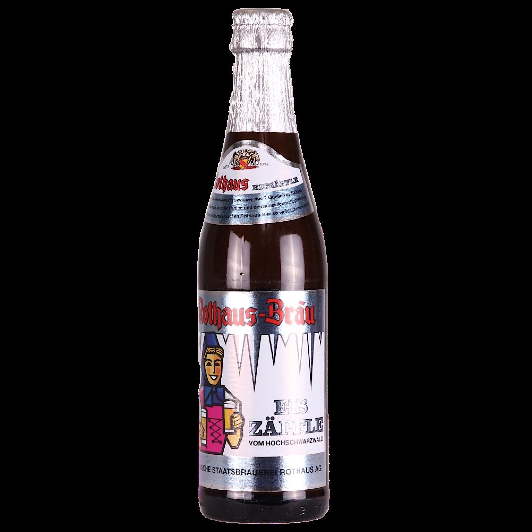 Rothaus Eiszaepfle Maerzen Export 5.6% 330ml