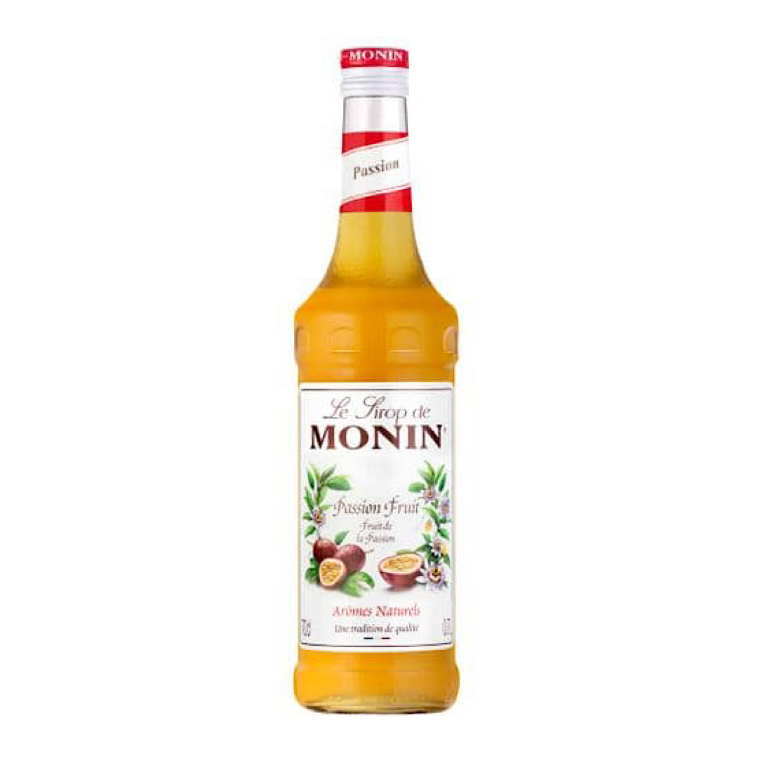 Monin PASSION FRUIT Syrup 250ml