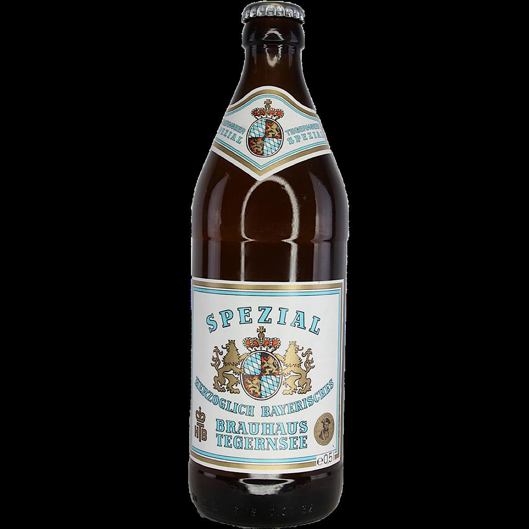 Tegernseer Spezial - Lager 5.6% 500ml