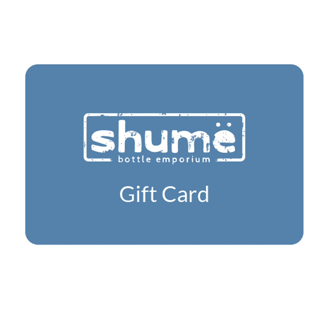 Gift Card choose from £10 to £100