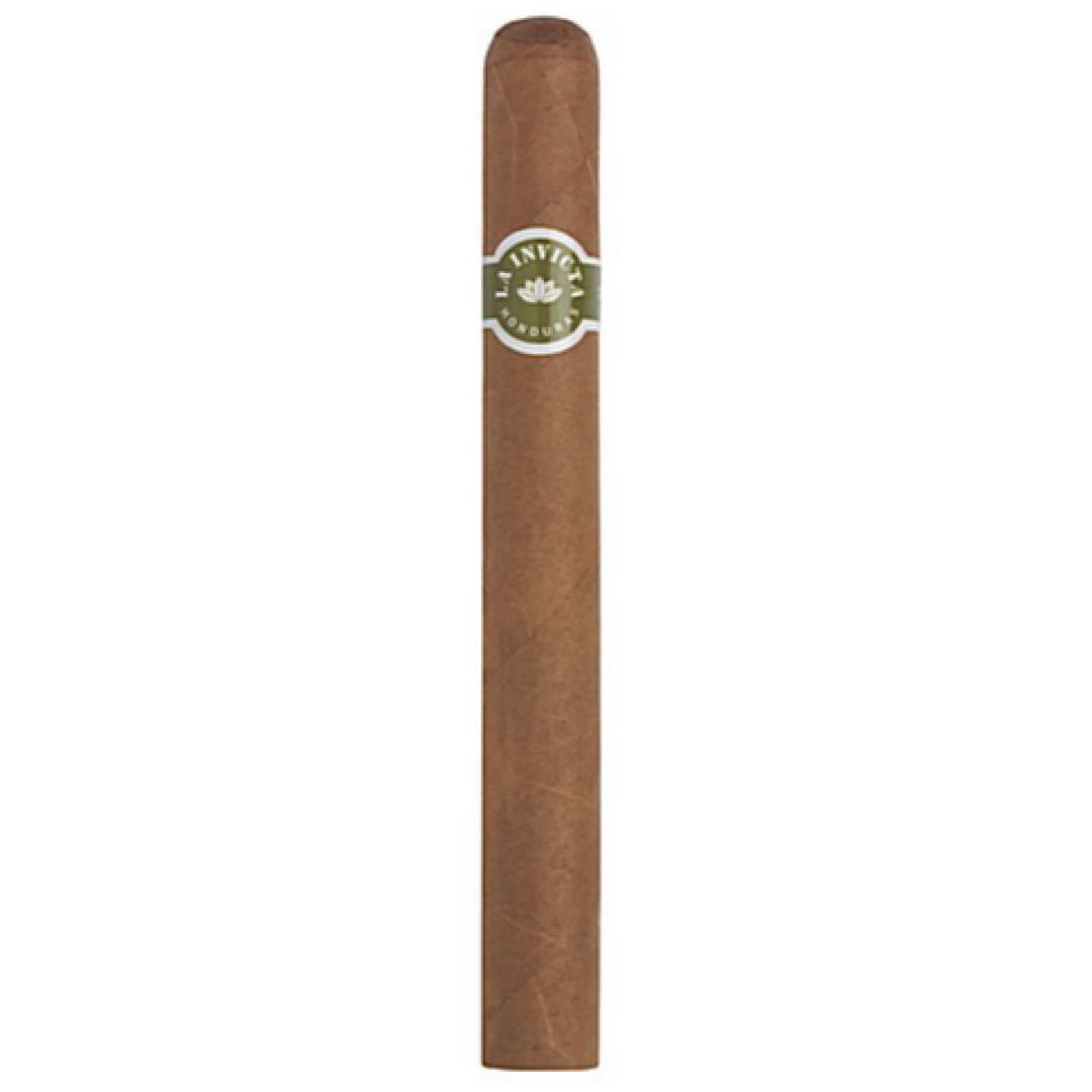 La Invicta - Honduran Churchill Tubed Cigar - 6 3/4 Inches x 47 Ring Gauge