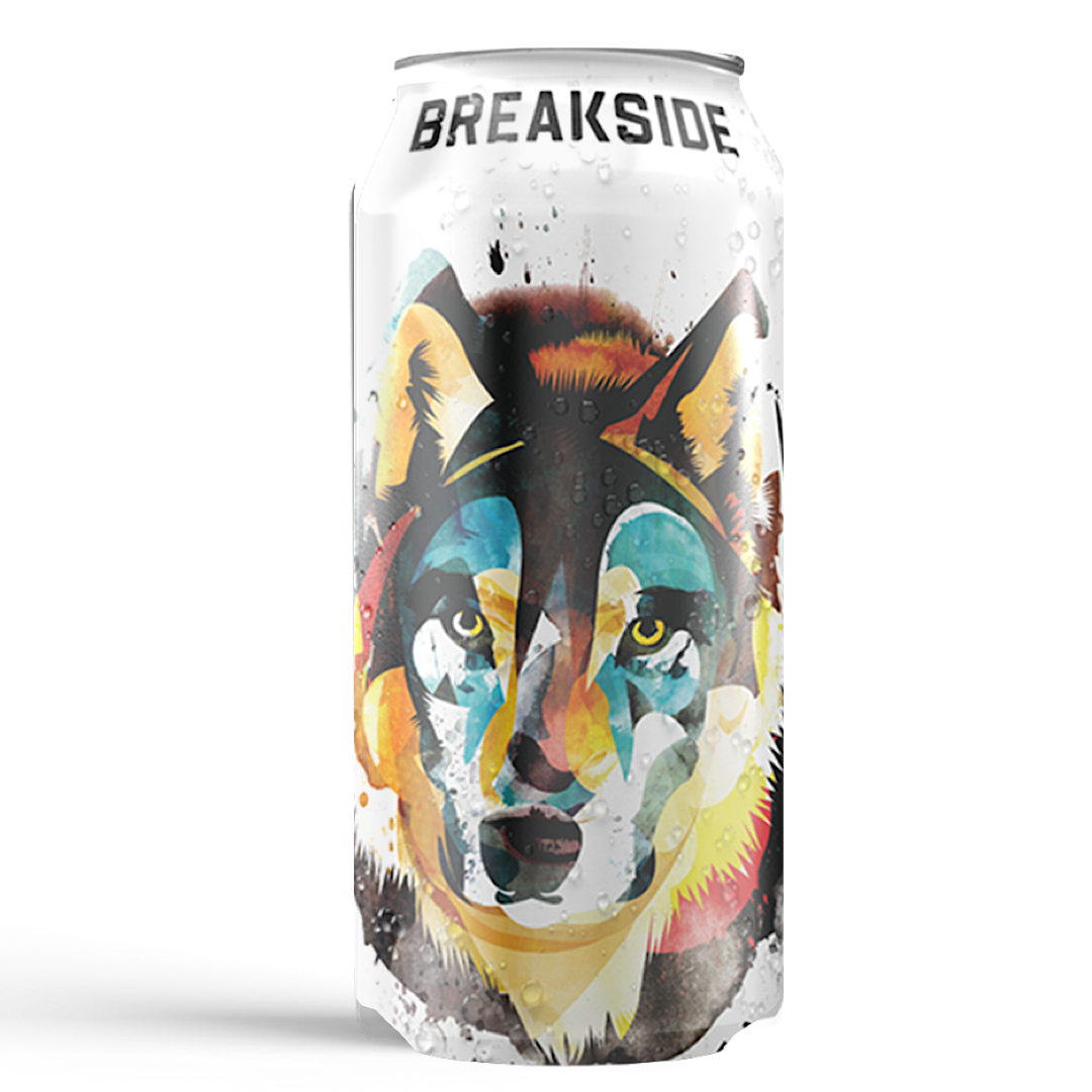 Wanderlust - IPA 6.2% 473ml Breakside Brewery USA