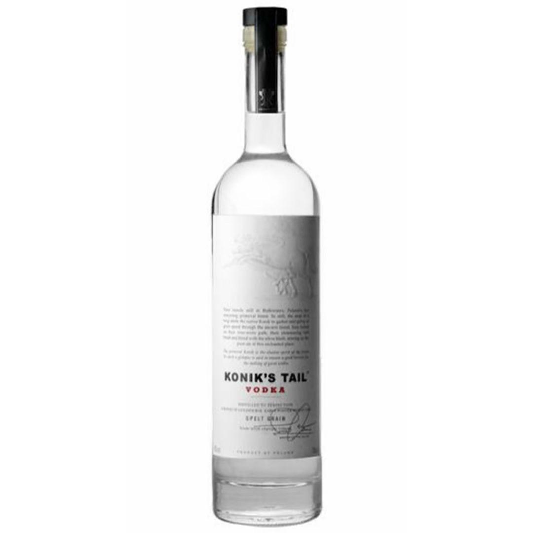 Konik's Tail Vodka 40% 700ml