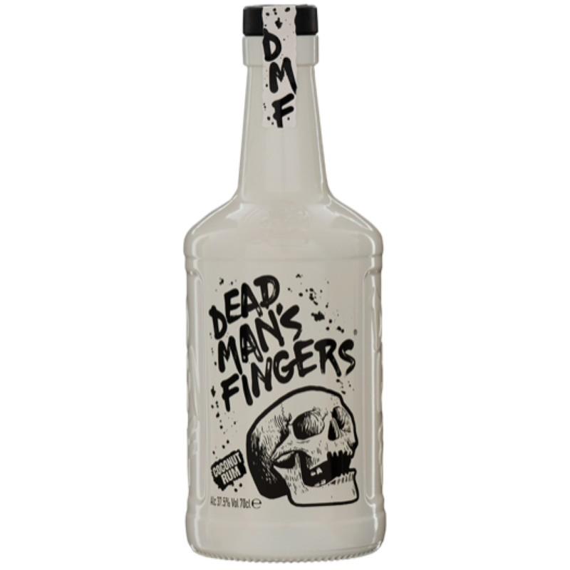Dead Man's Fingers Coconut Rum 37.5% 700ml