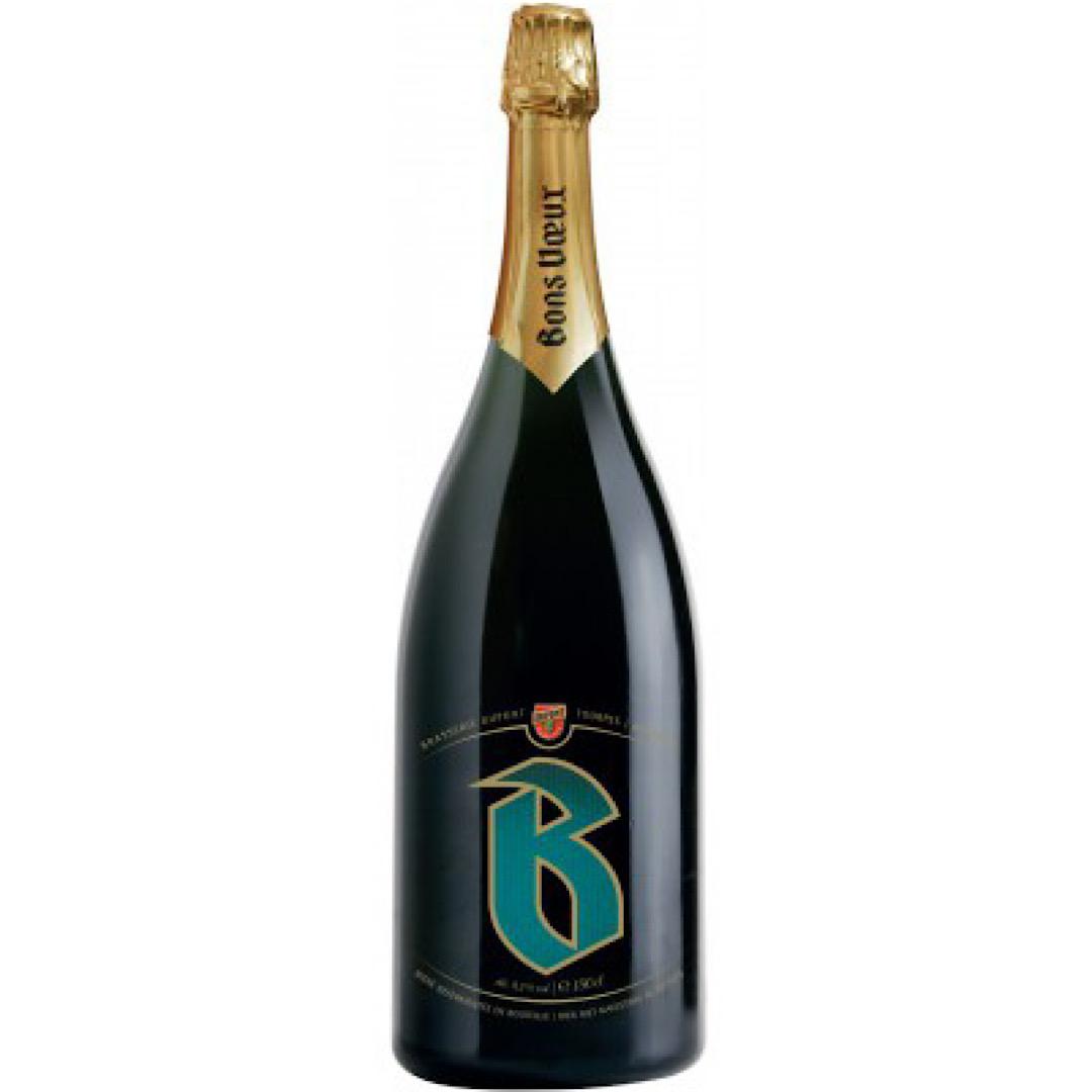 Bons Voeux de la Brasserie Dupont Magnum 1.5L 9.5%