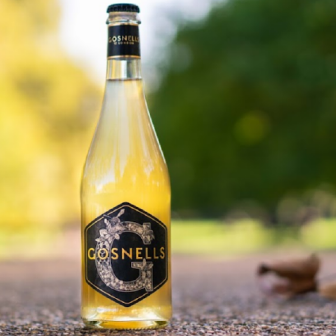 Gosnells of London Mead  5.5% 750ml